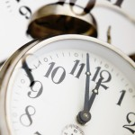 Do you have a love/hate relationship with time?  I can help....