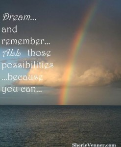 Dream and remember opt 247x300 Inspirational Picture Quotes