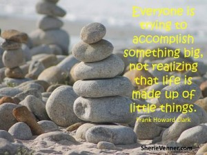 Everyone is trying to accomplish something big opt 300x225 Inspirational Picture Quotes