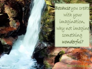 Your imagination opt 300x225 Inspirational Picture Quotes