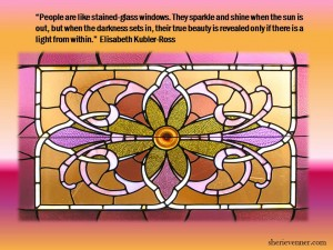 stainedglass2 300x225 Inspirational Picture Quotes