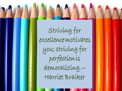 perfectionpost opt Are You Failing to Stop Being a Perfectionist? You are Not Alone