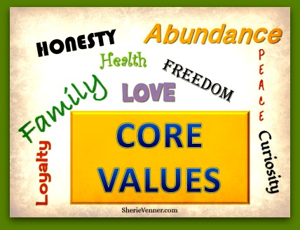 core values of relationship marketing
