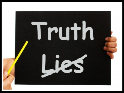 truth or lies Are Your Emotions Lying to You?